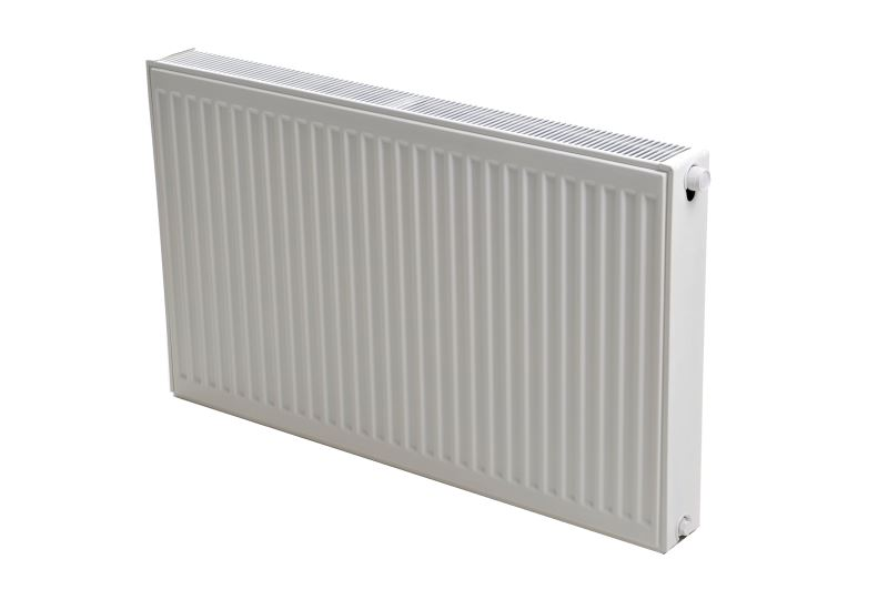 AKCE - Deskové radiátory