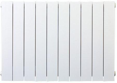 AKCE - Hliníkové radiátory