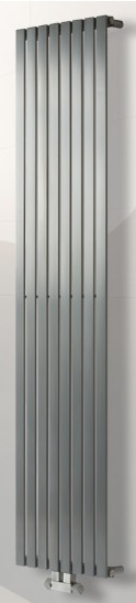 Koupelnové radiátory - model IGNIS