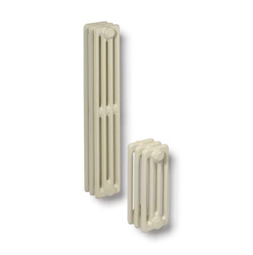 AKCE - Litinové radiátory