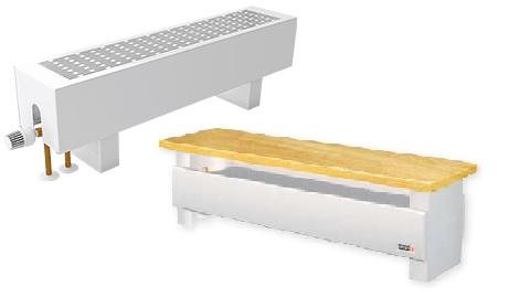 Otopné lavice