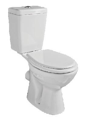 WC záchody