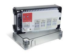 Rozšiřující modul svorkovnice KL08RF (8-zónová) SALUS KL04RF, napájení 230V