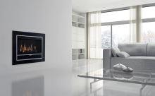 Rám pro plynové krby KARMA ELEGANCE EXCLUSIVE šíře 78 cm, GLASS line, šíře 100 mm