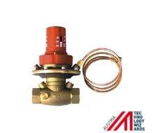 """Regulátor tlakové diference HERZ 4007, 5-30 kPa s vnitřním závitem DN 15, 1/2"""""""