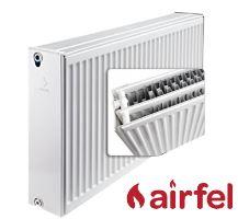 Deskový radiátor AIRFEL Klasik 33/400/1100, výkon 1912 W