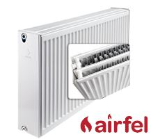 Deskový radiátor AIRFEL Klasik 33/400/400, výkon 695 W