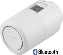 Termostatická hlavice autonomní Danfoss ECO, programovatelná s Bluetooth