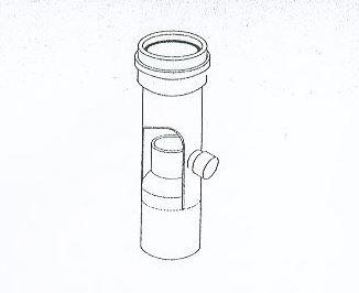 odváděč kondenzátu