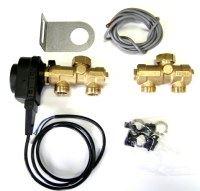 Hydraulická propojovací sada PROTHERM k elektrokotlům Ray KE a zásobníku TV
