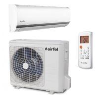 Sestava AIRFEL invertorová klimatizace A++, XN50UV1B, 18.000 BTU - pro 65-70 m2