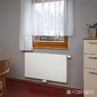 Deskový radiátor KORADO RADIK PLAN VKM8 33/300/900, 1203 W