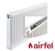 Deskový radiátor AIRFEL Klasik 22/600/600, výkon 1007 W