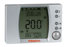 Bezdrátový termostat IMMERGAS Super CAR týdenní, kabelový