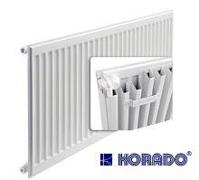 Deskový radiátor KORADO Radik Klasik 11/500/600, výkon 515 W