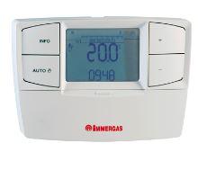 Prostorový termostat IMMERGAS CAR v2 týdenní, kabelový