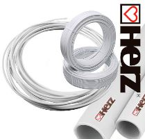 Herz Plastohliníková trubka (svitek) PE-RT 26 x 3