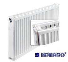 Deskový radiátor KORADO RADIK VKL 21/400/1200 (spodní připojení, levé), 1124 W