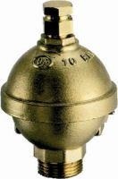 """Ventil odvzdušňovací automatický pro velké množství vzduchu DN 25 - 1"""""""