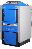 Zplyňovací kotel na hnědé uhlí, dřevo ocelový ATMOS C 40 S, výkon 40 Kw