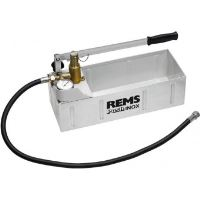 REMS Push INOX