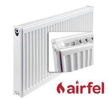 Deskový radiátor AIRFEL Klasik 21/400/400, výkon 375 W
