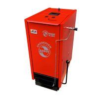 Kotel na tuhá paliva ocelový SLOKOV SL20E, 20 Kw