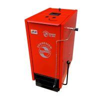 Kotel na tuhá paliva ocelový SLOKOV VARIANT SL33E, 33 Kw