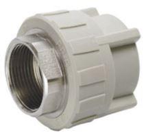 """PPR DG přechodka vnitřní závit průměr 40mm x5/4"""""""